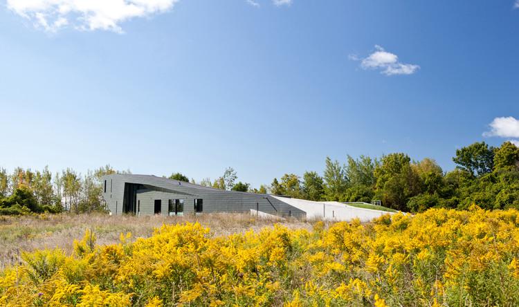 Casa en Port Hope   / Teeple Architects, © Scott Norsworthy