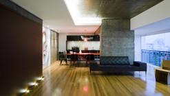 AM Apartment / SuperLimão Studio