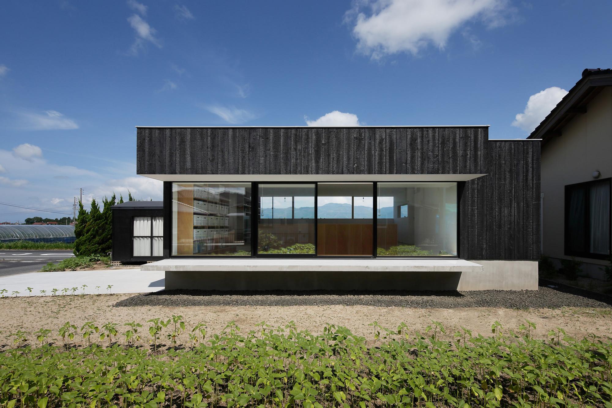 Gui House  / Harunatsu-Arch, © Kai Nakamura