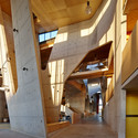 Abedian School of Architecture / CRAB Studio. Image © Peter Bennetts