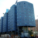 Vallecas Housing / CRAB Studio. Image Courtesy of CRAB Studio