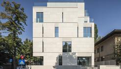 MORA Residential Building / ADNBA