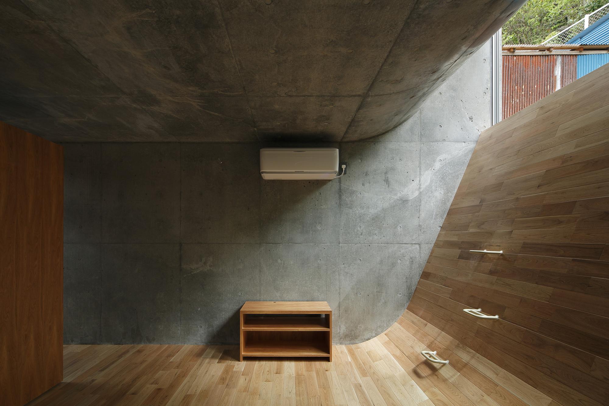 Gallery Of House In Byoubugaura Takeshi Hosaka 3