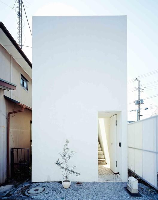 Casa Amor / Takeshi Hosaka, © Masao Nishikawa