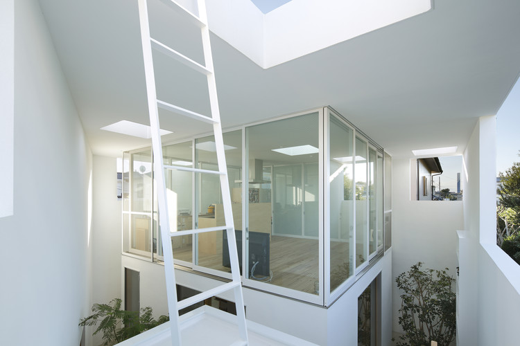 Inside Out House