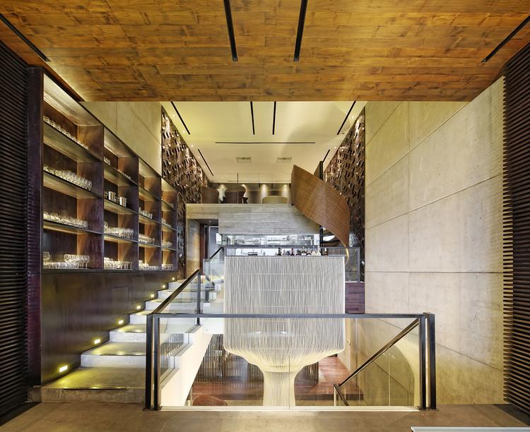Carpediem Restaurant / Sidharta Architect, © Fernando Gomulya