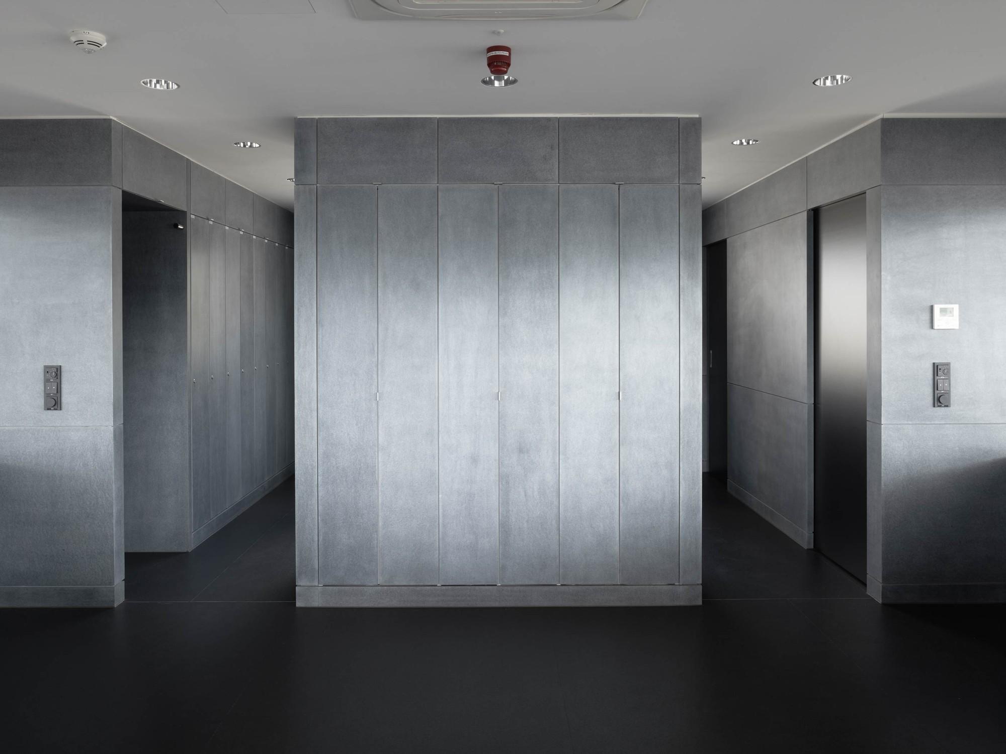 galeria de messe frankfurt tor nord ingo schrader architekt 5. Black Bedroom Furniture Sets. Home Design Ideas