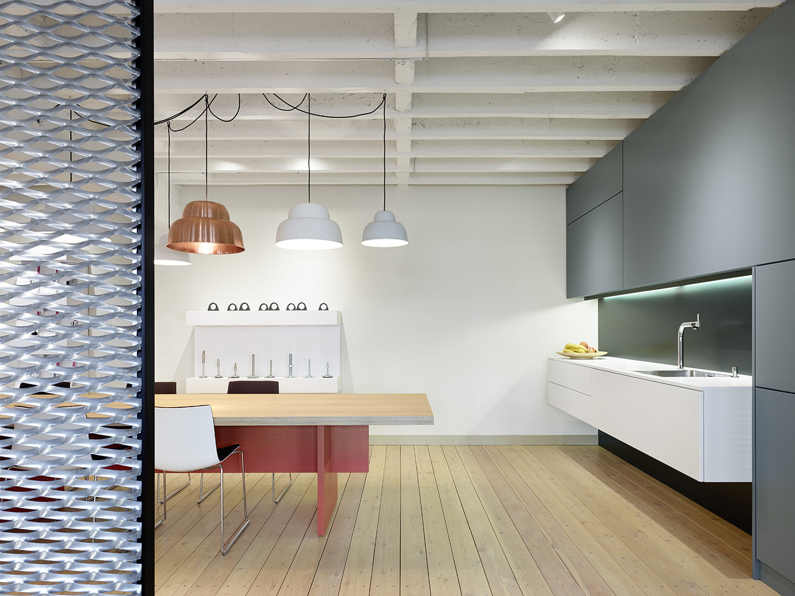 Gallery Of Movet Office Loft Interior Design Studio
