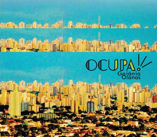 """CAU/GO promove o """"Ocupa Goiânia"""" em comemoração aos 81 anos da cidade, Cortesia de CAU/GO"""