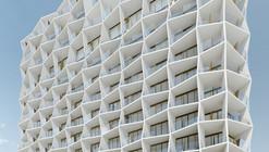 Miami Design District Tower / Studio Gang