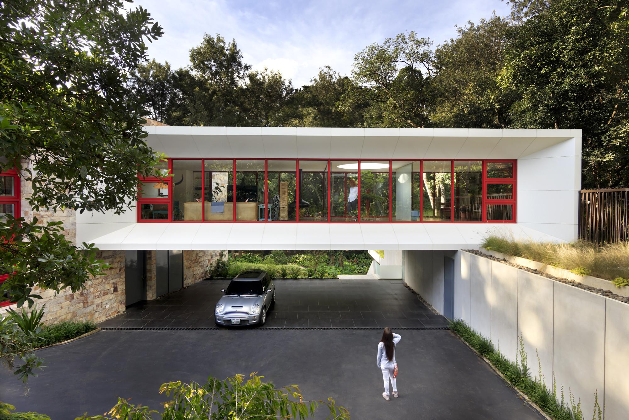 Chinkara House / Solis Colomer Arquitectos, © Marko Bradich
