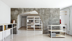 Reform of Two Places / IBAVI Arquitectes