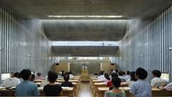 Iglesia Cristo Shonan / Takeshi Hosaka