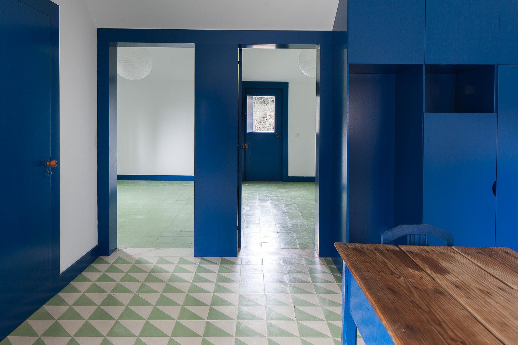 Casas Pintadas Por Dentro. Awesome Casa En Renta En Lomas De ...