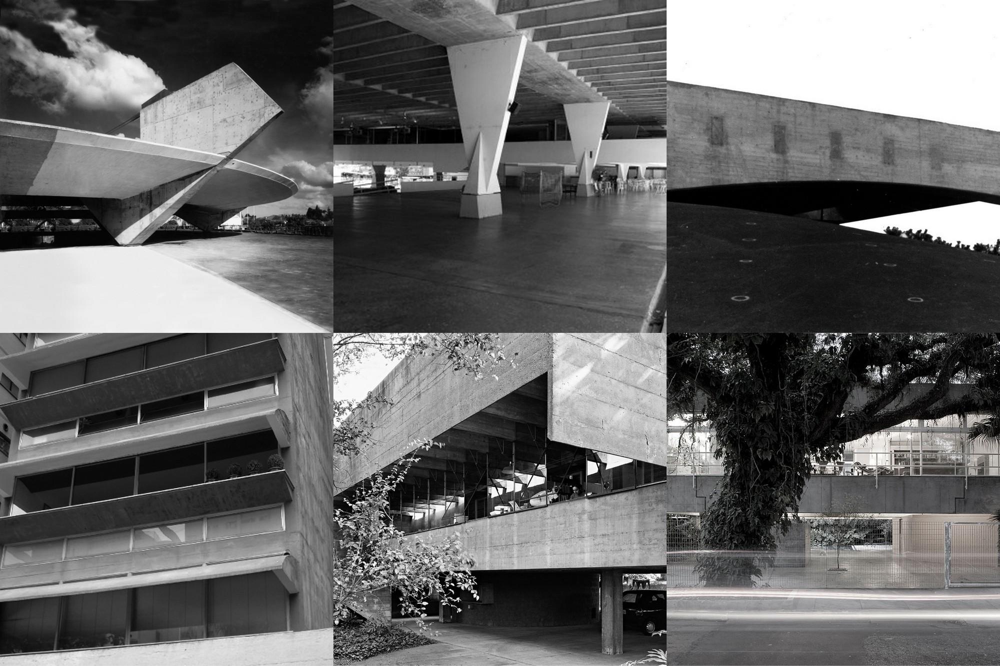 Clássicos da Arquitetura: Paulo Mendes da Rocha