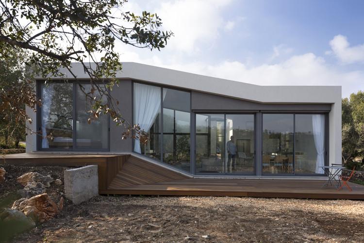 Vivienda HSM / SO Architecture, © Shai Epstein