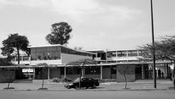 Clásicos de Arquitectura: Facultad de Arquitectura U.N.I Lima  / Mario Bianco