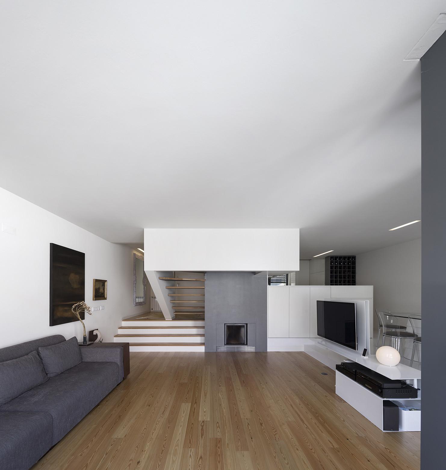 Casa no Restelo / Antonio Costa Lima Arquitectos, © Fernando Guerra | FG+SG