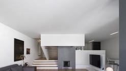Casa no Restelo / Antonio Costa Lima Arquitectos