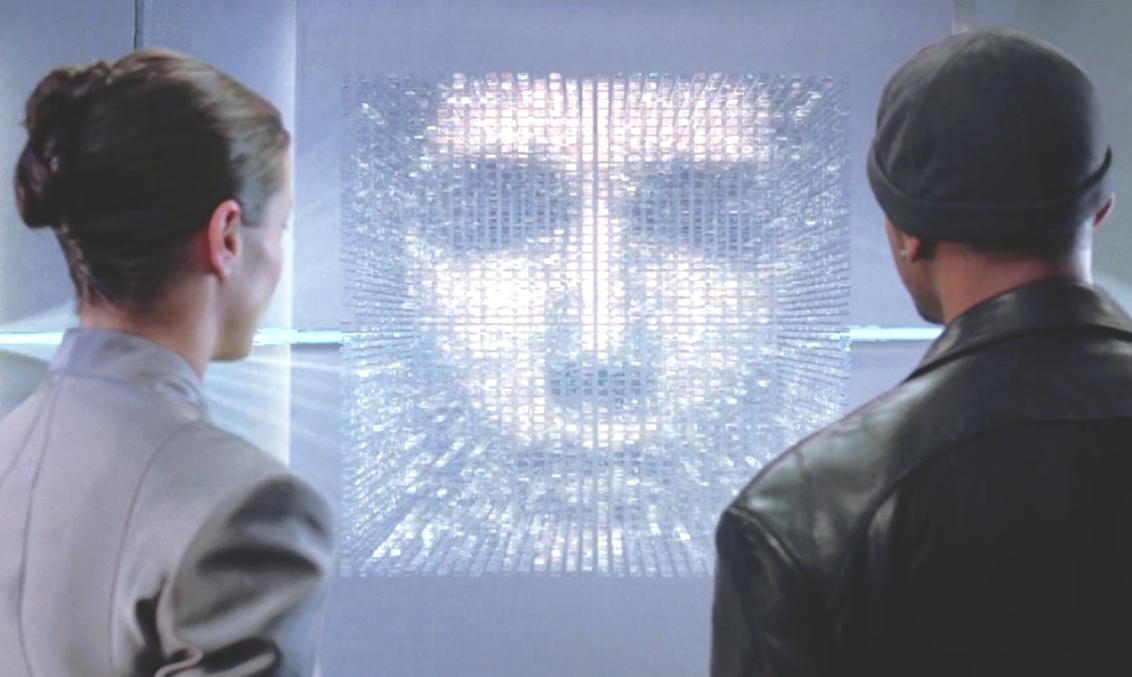 """Cinema e Arquitetura: """"Eu, Robô"""""""