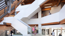Glen Lochen / Amenta Emma Architects