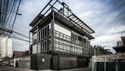 Tinman House  / Junsekino Architect And Design