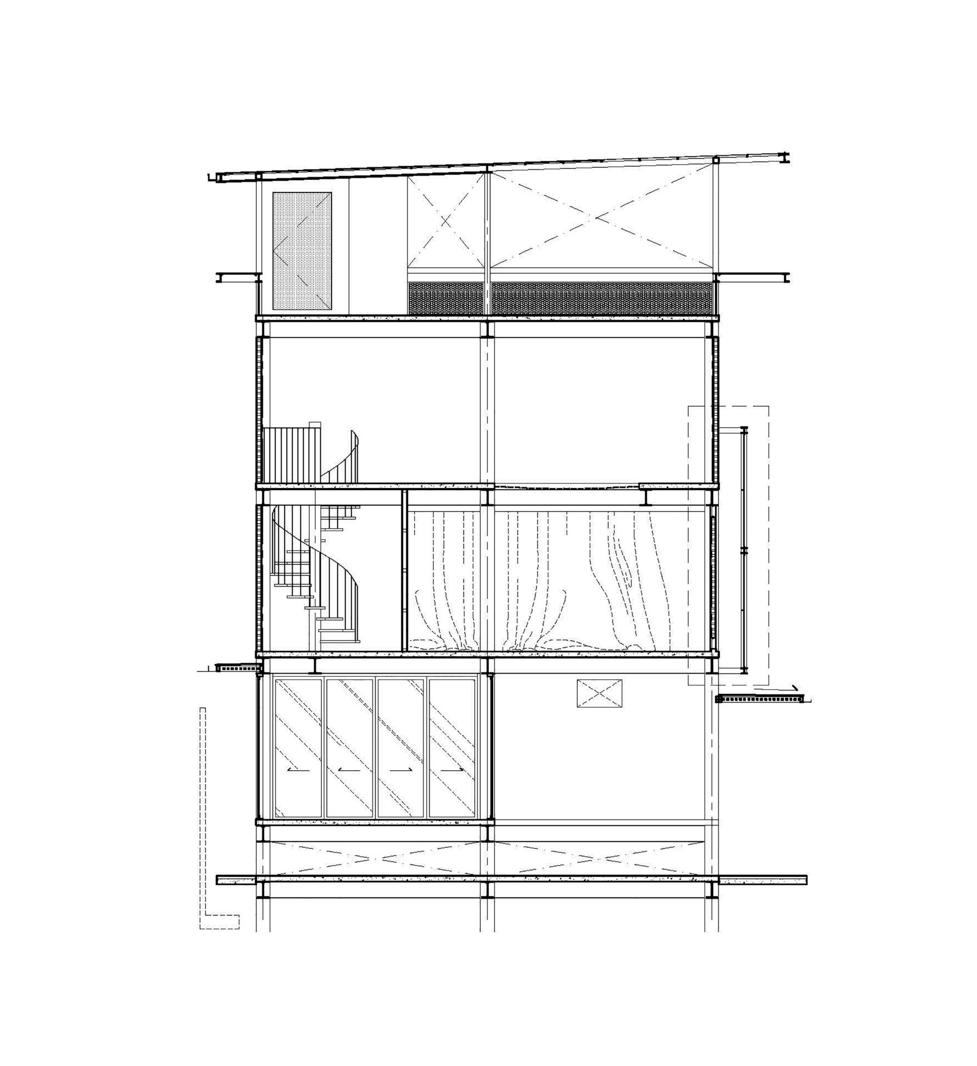 Bridge House By Junsekino Architect And Design: Gallery Of Tinman House / Junsekino Architect And Design