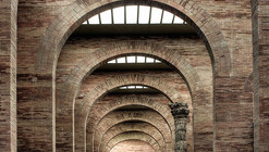 AD Classics: National Museum of Roman Art / Rafael Moneo
