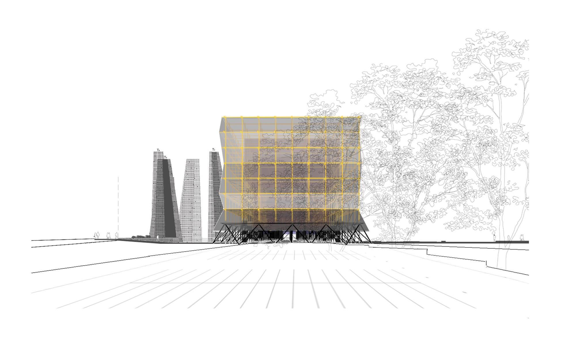 Fundamentalismo geométrico (parte 2): un ataque a la arquitectura tradicional