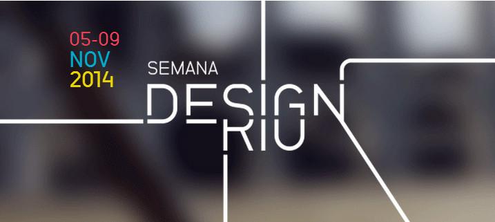 Segunda edição da Semana Design Rio, Cortesia de O Globo