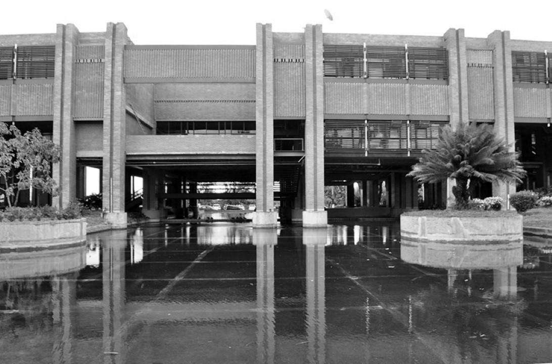 Clássicos da Arquitetura: Companhia Hidrelétrica do São Francisco / Francisco Assis Reis, Cortesia de Acervo Digital Assis Reis