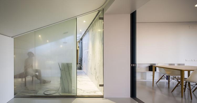 A029 / Camarim Arquitectos, © Nelson Garrido