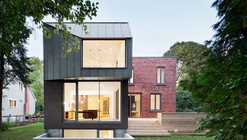 Casa Dulwich / NatureHumaine