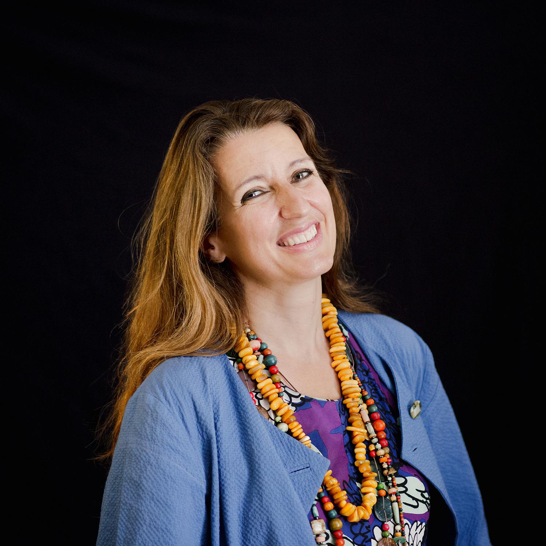 Benedetta Tagliabue, nueva integrante del Jurado del Premio Pritzker, Benedetta Tagliabue. Imagen © Vicens Gimenez