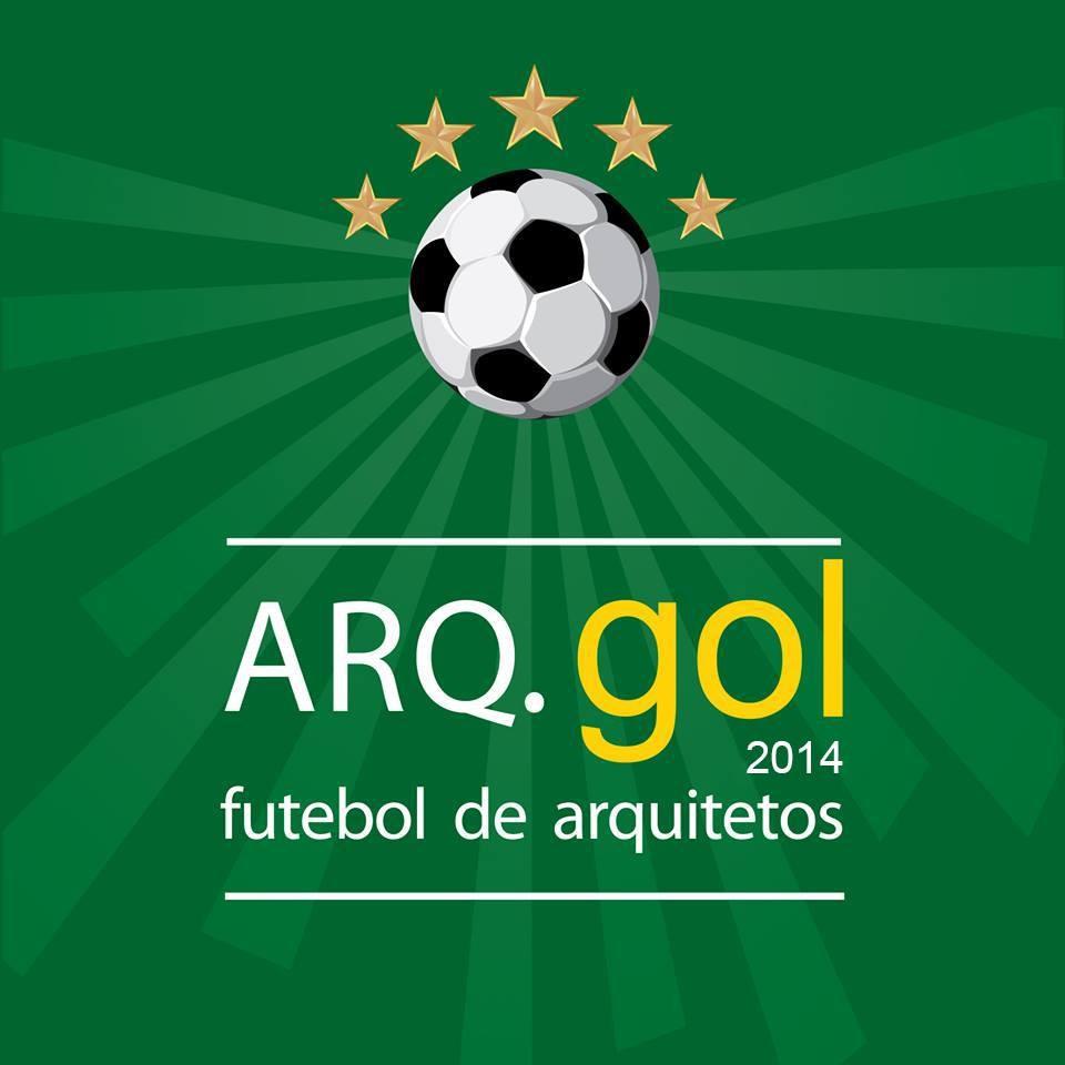 ARQ.gol: Futebol de Arquitetos