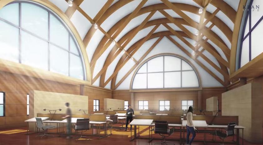 Graves-designed University building planned for Wenzhou (screenshot). Image © Michael Graves