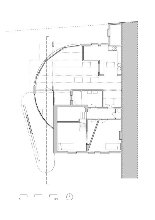 Piet Sarah Copper Extension Atelier Vens Vanbelle