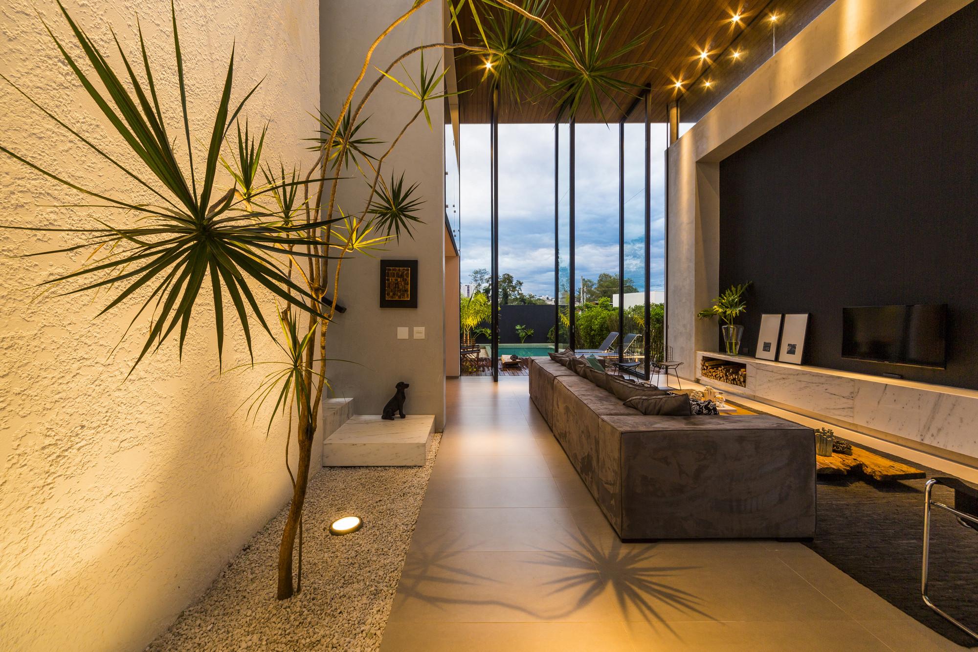 Galeria De Casa X11 Spagnuolo Architecture 9