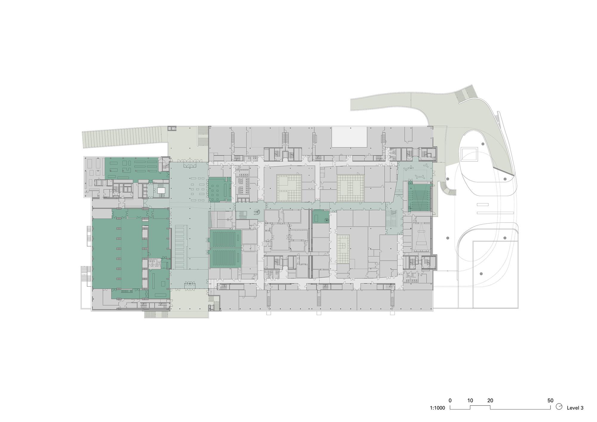 gallery of toni areal em2n 13. Black Bedroom Furniture Sets. Home Design Ideas