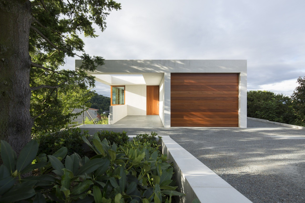 Villa S / Ian Shaw Architekten BDA RIBA, © Felix Krumbholz Photography