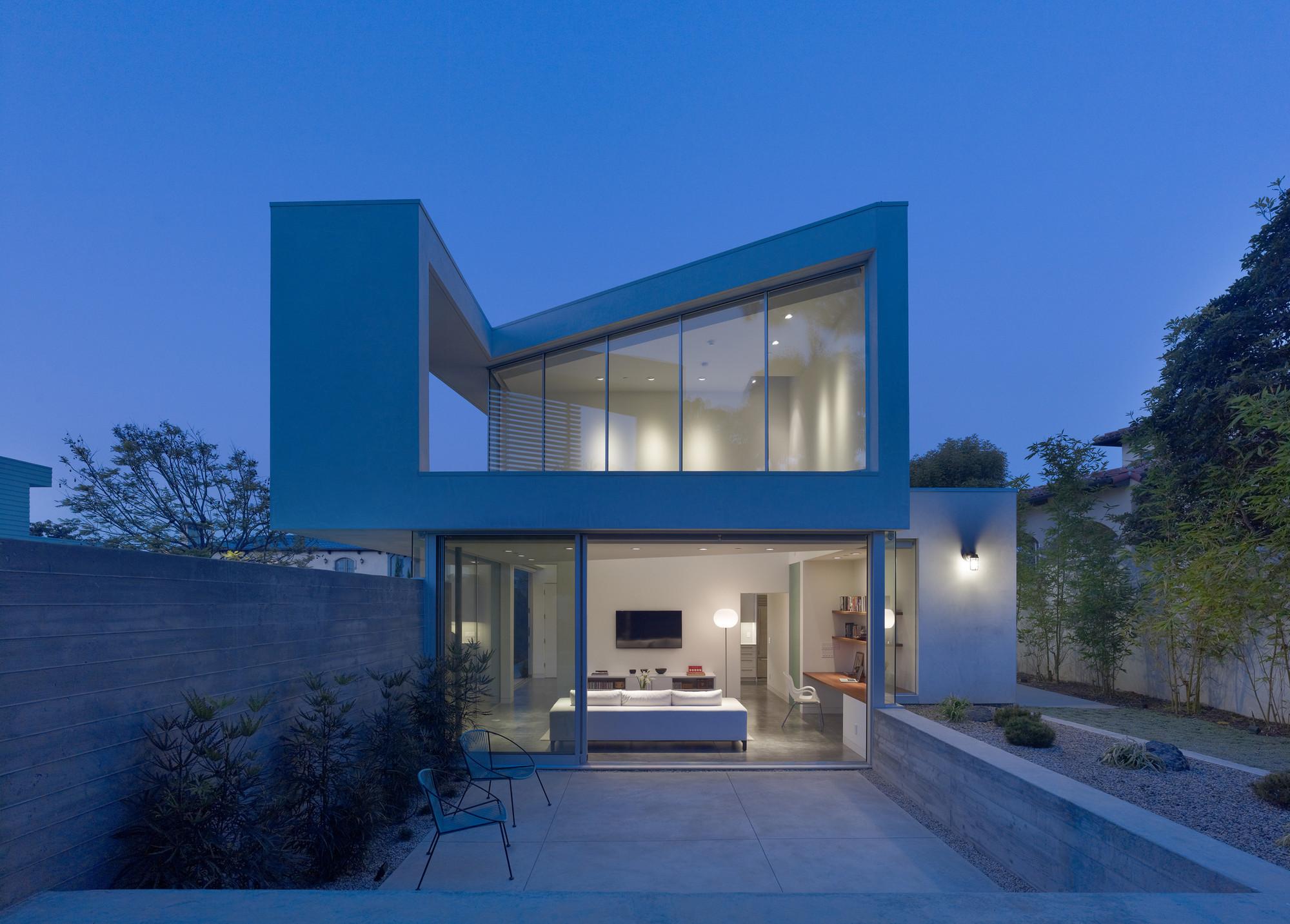 Retiro Ehrlich / John Friedman Alice Kimm Architects, © Benny Chan / Fotoworks