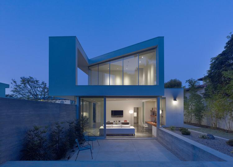 Ehrlich Retreat +  / John Friedman Alice Kimm Architects, © Benny Chan / Fotoworks