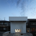 Courtesy of Katsutoshi Sasaki + Associates