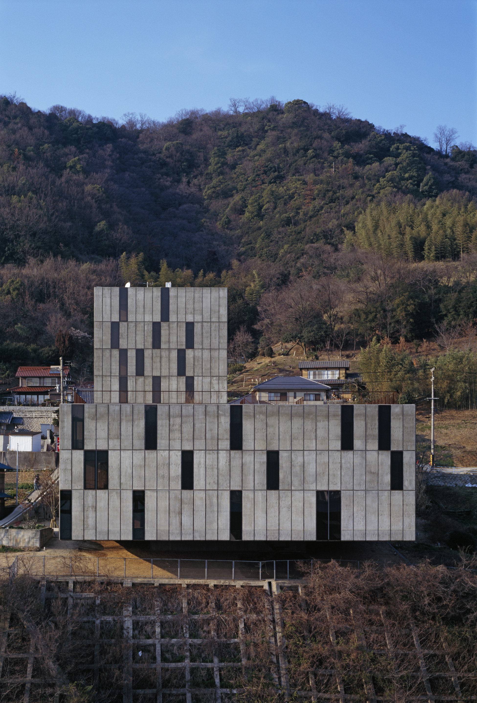 Great Architects. Mount Fuji Architects Studio