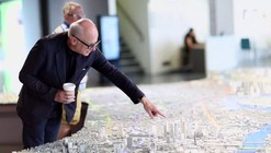 Video: Peter Murray of New London Architecture Outlines his Cycling Vision