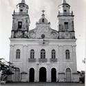 Igreja de Nossa Senhora das Neves. Data: 1985. Fonte: Acervo Anibal Moura Neto