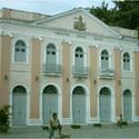 Teatro Santa Roza. Data: Data: 2013. Fonte: Acervo Memória João Pessoa