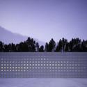 Crematorium Heimolen / Claus en Kaan Architecten © Christian Richters