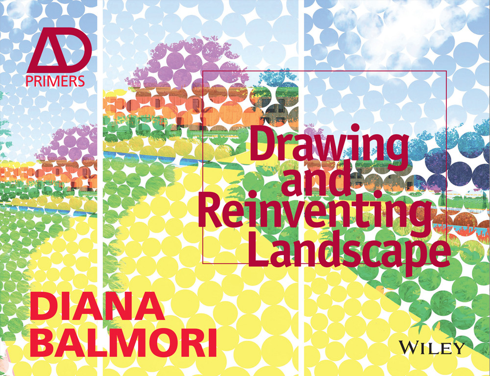 Drawing and Reinventing Landscape: A Conversation with Diana Balmori and Barry Bergdoll, Courtesy of Strand Books