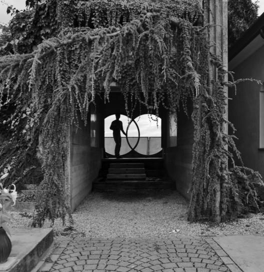 Brion Tomba, Carlo Scarpa. Image © Flickr User: seier+seier